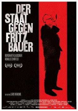 DER STAAT GEGEN FRITZ BAUER feiert Premiere in Frankfurt