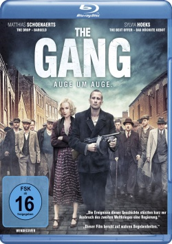 The Gang – Blu-ray