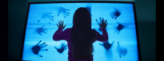 Poltergeist (Extended Cut) – Blu-ray