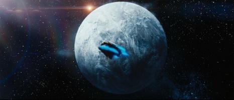 Titanium – Strafplanet XT-59 – Blu-ray