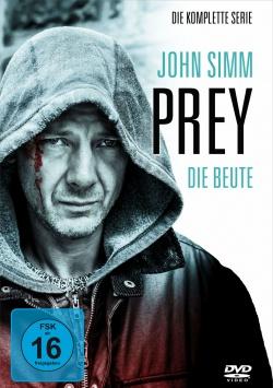 Prey – Die Beute - DVD