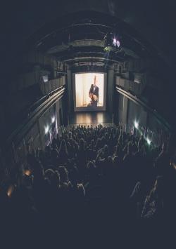 Reflecta Dokumentarfilmfestival