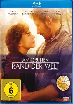 Am grünen Rand der Welt – Blu-ray