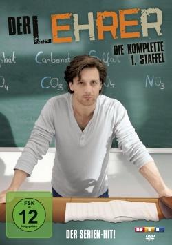 Der Lehrer – Die komplette 1. Staffel - DVD