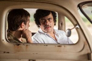 Escobar – Paradise Lost - DVD