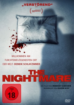 The Nightmare - DVD