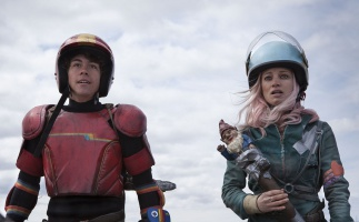 Turbo Kid – Blu-ray