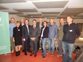 Petterson und Findus – Eine Katze wird in Frankfurt zum Leben erweckt