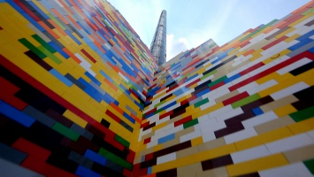 A LEGO Brickumentary - DVD