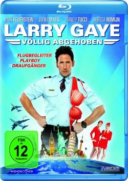 Larry Gaye – Völlig abgehoben – Blu-ray