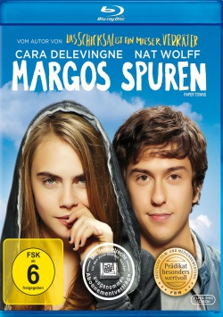 Margos Spuren – Blu-ray