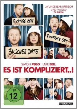 Es ist kompliziert…! - DVD