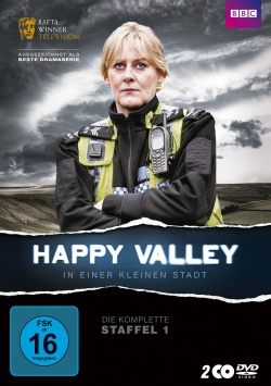 Happy Valley – Staffel 1