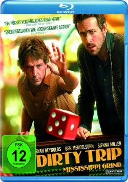 Dirty Trip – Blu-ray