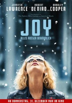 Joy – Alles außer gewöhnlich!