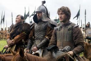 Marco Polo – Die komplette erste Staffel – Blu-ray