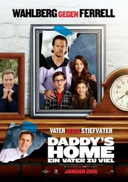 Daddy`s Home – Ein Vater zu viel