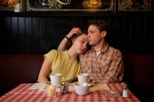 Brooklyn – Eine Liebe zwischen zwei Welten