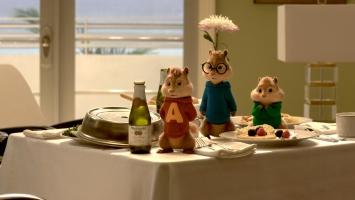 Alvin und die Chipmunks – Road Chip