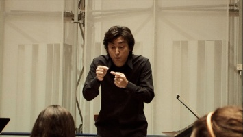 Dirigenten – Jede Bewegung zählt