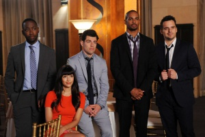 New Girl – Staffel 4 - DVD