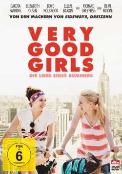 Very Good Girls - DVD
