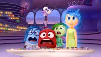 Alles steht Kopf – Blu-ray
