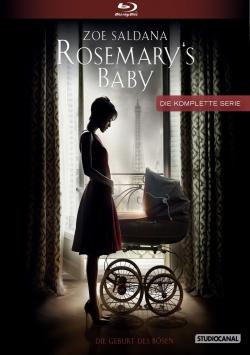 Rosemary`s Baby – Blu-Ray
