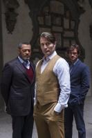 Hannibal – Die komplette Staffel 3 – Blu-Ray