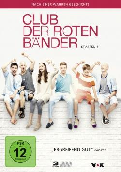 Der Club der roten Bänder – Staffel 1 - DVD
