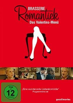 Brasserie Romantiek – Das Valentins-Menü - DVD