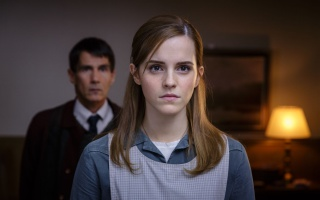Regression – Blu-ray