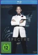 James Bond 007 – Spectre- Blu-ray