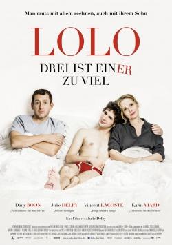 Lolo – Drei ist einer zu viel