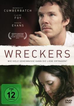 Wreckers - DVD