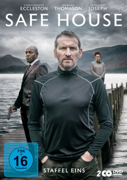 Safe House – Staffel 1 - DVD