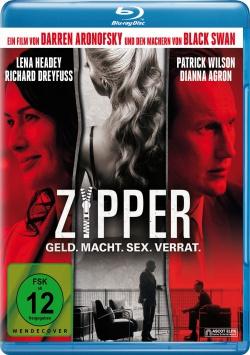 Zipper – Blu-ray
