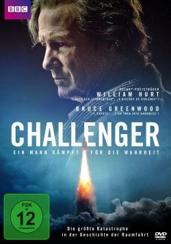 Challenger - DVD