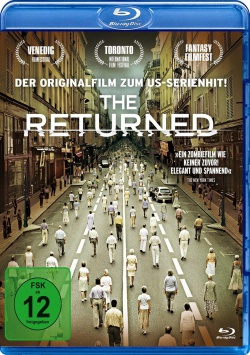 The Returned – Blu-ray