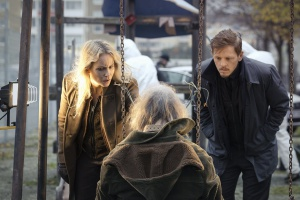 Die Brücke – Transit in den Tod Staffel 3 – Blu-ray