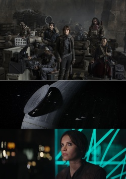 Teaser Trailer zu ROGUE ONE: A STAR WARS STORY