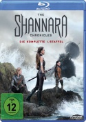 The Shannara Chronicles – Die komplette erste Staffel – Blu-ray