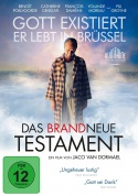 Das Brandneue Testament - DVD