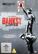 Banksy does New York – DVD