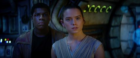 Star Wars: Episode VII - Das Erwachen der Macht - Collector`s Edition – Blu-ray