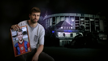 Barça – Der Traum vom perfekten Spiel – Blu-ray
