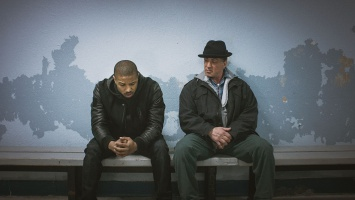 Creed – Rocky`s Legacy – Blu-ray
