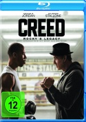 Creed – Rocky`s Legacy – Blu-ray