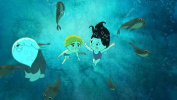 Die Melodie des Meeres - DVD