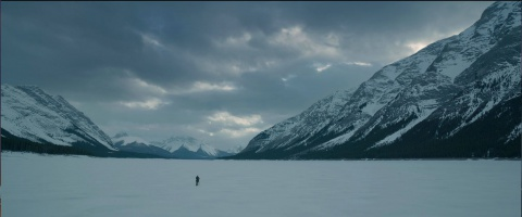 The Revenant – Der Rückkehrer – Blu-ray